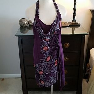 NEW WITH TAGS CANT BE TAMED DRESS